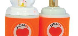 عطر کودک ژولییتا نارنجی