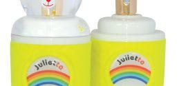 عطر کودک ژولییتا زرد